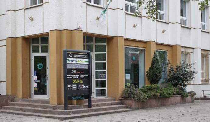 Gameta Gdynia na liście realizatorów programu rządowego