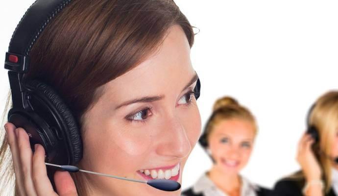 Call Center czynne w weekend majowy!