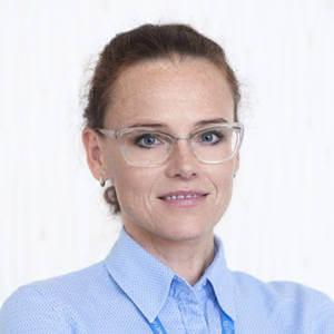 Ewa Alfaro - GAMETA