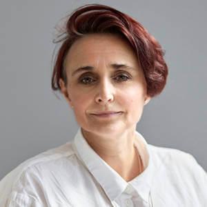 Ewa Kucharczyk-Deja