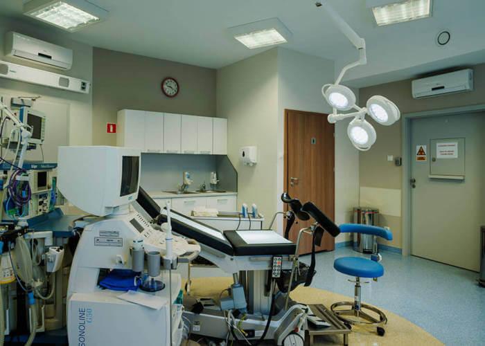 klinika gameta gdynia