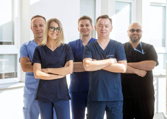 GAMETA - infertility treatment