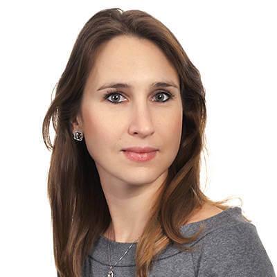 Joanna Preis – Orlikowska