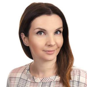 Magdalena Deliga