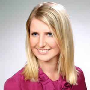 Magdalena Krygier
