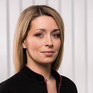 Agnieszka Gronek
