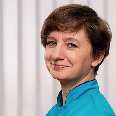 Ilona Marczyńska