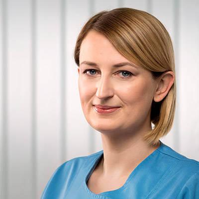 Joanna Głowacka