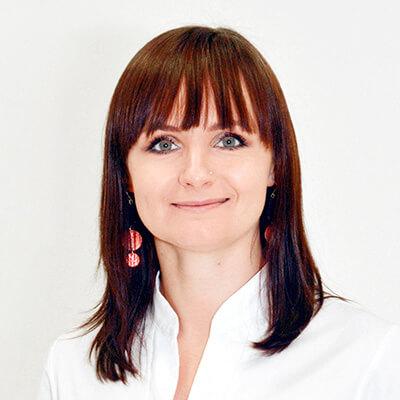 Paulina Wołowiec-Góra