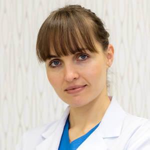 Marta Defińska