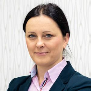 Aleksandra Gozdek-Piekarska