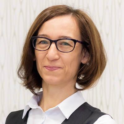 Renata Starkowska
