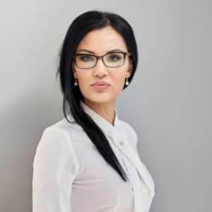 Sylwia Jędrzejewska