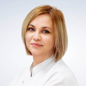 Justyna Domagała