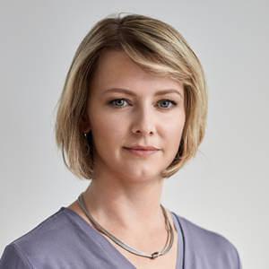 Katarzyna Kosińska-Kaczyńska