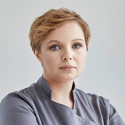 Katarzyna Michnowska