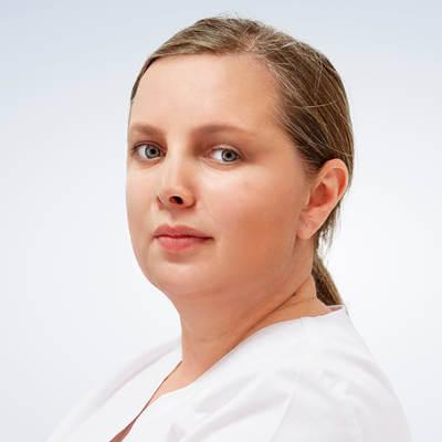 Magdalena Sutowicz