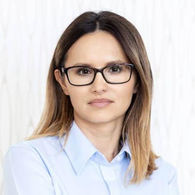 Małgorzata Mrożkiewicz