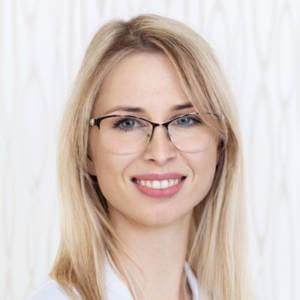 Marta Baczyńska Strzecha