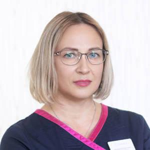 Marzena Piaskowska - GAMETA