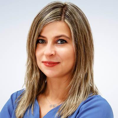 Paulina Wierzchowska