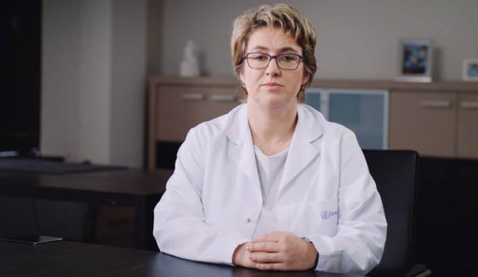 Zachowanie płodności przed leczeniem onkologicznym – dr hab. n. med. Iwona Szymusik